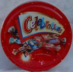 Celebrations and Quality Street 2 tins for £10 @ Asda