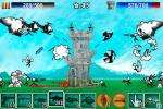 Free iPhone, iPod Touch, iPad game for limited period - CARTOON DEFENCE