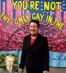 Little Britain(I Am The Only Gay In the Village) A5 Book 39p@Home Bargains