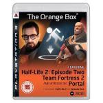 Half-Life 2: The Orange Box (PS3) 10.91 @ Amazon