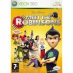 DISNEYS MEET THE ROBINSONS (360) £5.35 BRAND NEW INC DEL @ 365 GAMES