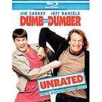 Dumb and Dumber Unrated Blu-ray £6.93 delivered at Amazon
