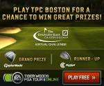 Tiger Woods PGA Tour on Iphone - EA Sports Sale Now On