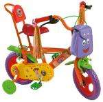 DORA THE EXPLORER HI BACK BIKE £46.99 at Argos Clearance on Ebay.