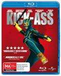 Kick Ass Blu-Ray £16.50 or £13.50 for new customers at Baseuk/Priceminister