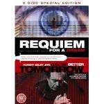 Requiem For A Dream Amazon (2 Disc) [DVD] £3.43 Delivered