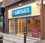 Free Lunch @ Greggs all Next Week with the Daily Mirror