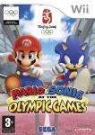 Mario & Sonic At The Olympic Games Preowned (Wii) - £10.00 @ CeX