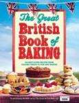 The Great British Book of Baking NOW £5 Instore with Voucher RRP £20 @ WH Smith