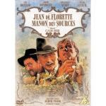 Jean De Florette/Manon Des Sources (DVD Boxset) - £5.99 Delivered@Amazon