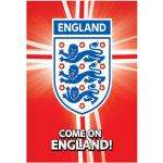 Official England Poster 10p  In store @ Sainsburys