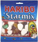 Haribo Starmix, Kiddies Super Mix and Tangfastics all 275G bags £1 each @ Tesco