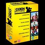 Coen Brothers Collection (7 Discs) - £14.85 @ Zavvi