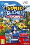 Sonic and Sega All Star Racing (inc wheel) Wii, £12.93 with voucher at The Hut