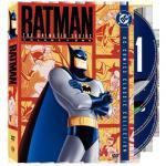 Batman Animated Series Vol 1 £5.09 Delivered @ Amazon