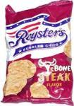 Roysters 6 pack T-bone flavour crisps @ Asda £1