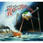 Jeff Wayne - War Of The Worlds (Remastered & Repackaged Edition) (2xHybrid SACD) (Plays on all regular CD and SACD players) £4.99 delivered @ HMV (includes 48-page booklet with new artwork and content)