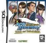 Phoenix Wright Ace Attorney - Trials and Tribulations (Nintendo DS) £15.85 from ShopTo.Net
