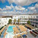 Lanzarote, Playa Pocillos, 7 nights, SC, 28th Nov - 5th Dec, Flights from Gatwick, Accommodation, Baggage, £197 pp (based on 2 adults) @ Thomas Cook