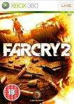 Far Cry 2 on Xbox 360 for £3.99 pre-owned @ Game