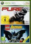 Lego Batman/ Pure double pack £6 @ The Game Collection Free del