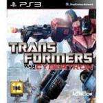 Transformers War for Cybertron [PS3] £21.86 Delivered @ Shopto *** price reduced again**