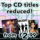 CDs from £1.99 delivered @ CD-WOW !!
