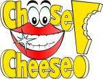 Tesco's own brand Cheese. Any 2 for £3 @ Tesco