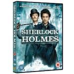 Sherlock Holmes DVD £5.49 at Amazon & Play