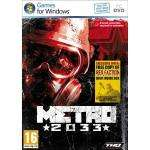 Metro 2033 (PC DVD) RRP:  	£39.99 now £9.91 @ Amazon