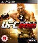 UFC 2010 Undisputed on PS3 for £16.99 @ 101CD