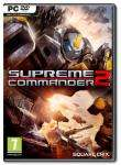 Supreme Commander 2 (PC) @ GameStation - £7.99 delivered