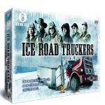 Ice Road Truckers Series 1 DVD - £5.99 @ Books Direct Bargains