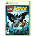 LEGO Batman: The Video Game (Xbox 360) - £4.99 @ Game/Gamestation