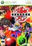 Bakugan XBOX 360 £8.85 at Shopto