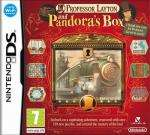 Professor Layton and Pandora's Box (Nintendo DS) - £7.62 Delivered @ CD Wow