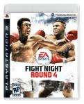 Fight Night Round 4 (PS3) £7.00! (In store) @ HMV