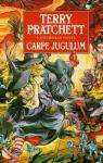 Carpe Jugulum by Terry Pratchett - ONLY 50p DELIVERED @ British Bookshops & Stationers