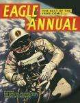 Eagle Annual: The Best of the 1960s Comic - rrp £14.99 Now 50p @ British Bookshops