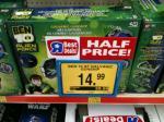 Ben 10 Alien Force Galvanic Gunship - Half Price £14.99 Online & Instore @ Toys 'r' Us