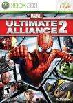 Marvel Ultimate Alliance 2 Xbox 360 £9.50 @ Ebuyer.com & Free Delivery