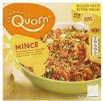 Quorn Mince Frozen 500g ( buy one get one free ) £2.99 @ Tesco