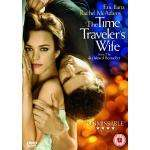 The Time Traveler's Wife DVD £5 at Amazon & Play
