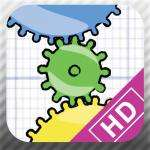 Geared for iPad free on iTunes