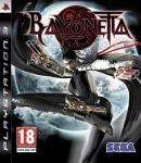 PS3 Bayonetta for £10 in Morrisons