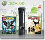 Xbox 360 elite £100 with 2 old games - Morrisons instore from 13/09