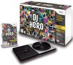 DJ Hero (Wii) Includes Turntable Controller £31.99 Powerplaydirect.com