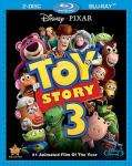 Toy Story 3 Double Play Blu-Ray @ Amazon for £16.79