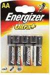 Energizer Ultra+ AA Batteries (4) & AAA batteries (4) £2.79  any 2 FOR 1 at Sainsburys