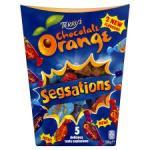 Terrys Chocolate Orange Segsation700g Excluding Wraps 2 for £10 @ Tesco